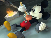Disney Epic Mickey Intro Video - Part 2