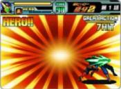G.G Series Chō Hero Ōga 2