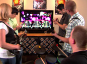 Guitar Hero: Warriors of Rock to Expand Wii and DS Connectivity