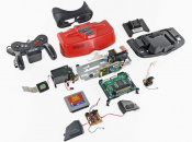 iFixit Tears the Virtual Boy Down to Prevent Gamers from Tearing Their Hair Out