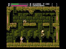 Zelda II, anyone?