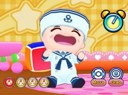 The saddest sailor of all.