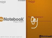myNotebook Tan Release Dates Announced