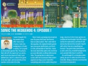 Nintendo Power Claims Sonic 4: Episode 1 Will Cost 1500 Points
