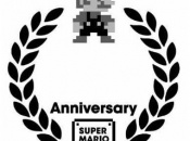 Nintendo Rolls Out Logo For Mario's 25th Anniversary