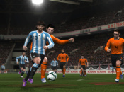 PES 2011 Promises a Wii Control Revolution