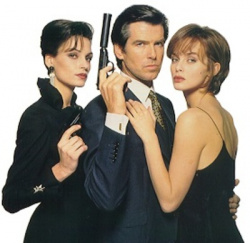 GoldenEye turned out to be premium Bond