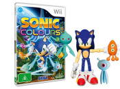 Sonic Colours Gets Special Edition Figures in PAL Regions