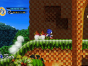 Sonic the Hedgehog 4 Races to WiiWare on October 11th