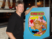 Steve Wiebe Reclaims Donkey Kong World Record