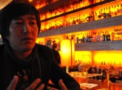 Suda51 Talks About No More Heroes 3, 3DS Game Ideas and More