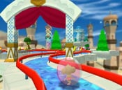 Super Monkey Ball 3DS Title to Roll Out Next Year
