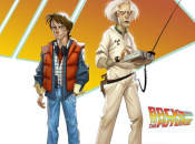 Telltale Jolts Us with 1.21 Gigowatts of Back to the Future Character Art