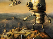 XGen Studios Readying Machinarium and Super Motherload for WiiWare