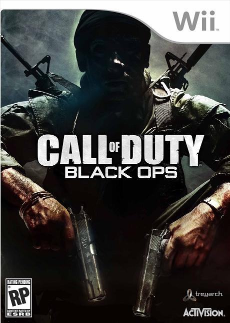 Call of Duty: Black Ops Wii to Get Online Co-Op and Zombie Modes - Nintendo Life
