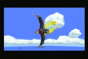 The Legend of Zelda: The Wind Waker - Is anything scarier than being kidnapped by birds?
