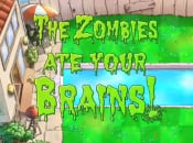 First Plants vs. Zombies DS Trailer Sprouts and Shambles