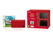 Gamers Can Now Pre-Order the Limited Edition Red DSi XL