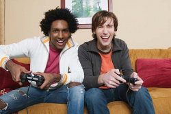 """...playing with a buddy sitting next to you is often the best way to play most co-op games."""
