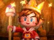 "Marvelous ""Working to Meet Needs"" of Little King's Story Fans"