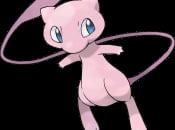 Mew Returns to Pokemon in HeartGold and SoulSilver