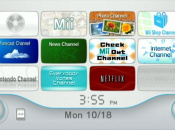 Netflix Channel Now Available From Wii Shop