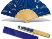 North America Cools Down with Club Nintendo Folding Fans