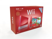 Red Wii and DSi XL Coming Stateside on November 7th