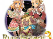 Rune Factory 3 Sprouting Across North America in November