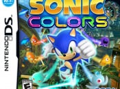 Sonic Colours DS Includes Leaderboards and Online Multiplayer