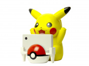 Surprise! Pikachu DSi Charger Coming to North America