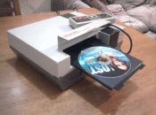 The First Nintendo Console to Play DVDs was the NES