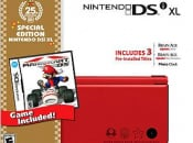 Walmart Leaks Red DSi XL Package for America