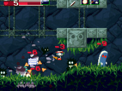 Cave Story Hits DSiWare November 29th