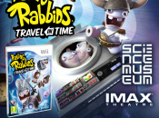 Rabbids Sleep Over (UK)