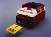 Slipped Disk - The History of the Famicom Disk System