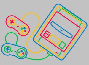 Super Famicom turns 20!