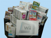 Japanese Retailer Sells Wii & Entire Games Catalogue Dirt Cheap
