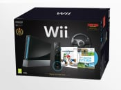 Limited Edition Mario Kart Wii Bundle Under Starter's Orders