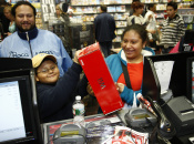 Nintendo Shifts 1.5 Million Consoles During Black Friday Week