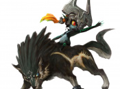 Pre-Order the Midna & Wolf Link Statue From Next Tuesday
