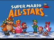 Super Mario All-Stars 25th Anniversary is 50Hz Only
