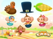 Super Monkey Ball 3DS Site Rolls Up with New Information
