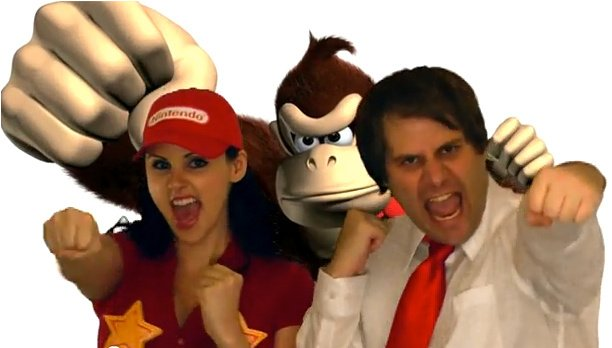 the dk rap isn 39 t the greatest donkey kong song any more. Black Bedroom Furniture Sets. Home Design Ideas