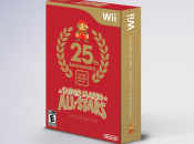 You Can Gaze At This Super Mario 25th Anniversary Box Now