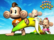First Super Monkey Ball 3DS Trailer is Bananas