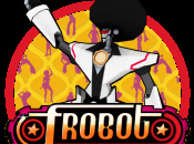 Frobot Funks Up WiiWare on December 20th