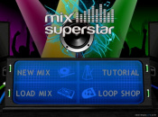 Mix Superstar Will Be a European Christmas Present