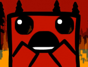 We know how you feel Meat Boy