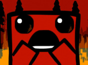 WiiWare Super Meat Boy Gets Canned